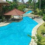 Scuba Dive Pool