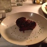 Filet Mignon at Sullivan's