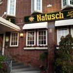 Natusch Restauant in Bremerhaven