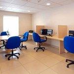 Cityexpress Manzanillo Centro De Negocios