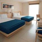 Cityexpress Manzanillo Habitacion Doble