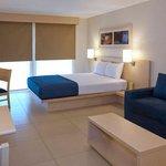 Cityexpress Manzanillo Habitacion Suite