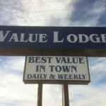 Value Lodge Foto