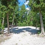 Foto de Inverhuron Provincial Park