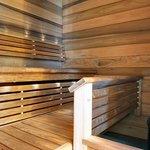 Superior Room Sauna