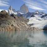 Laguna de los Tres - C° Fitz Roy - El Chaltén. Santa Cruz, Argentina