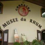 Musee du Rhum
