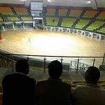 Talkatora Indoor Stadium Foto