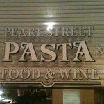 Pearl Street Pasta Foto