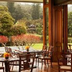 The Terrace at The Lodge at Koele