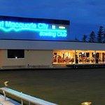 Port City Bowling Club