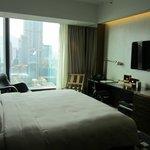 Club Floor Harbour View room
