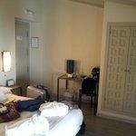 chambre 201
