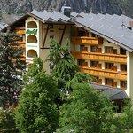 AKZENT Hotel Jägerhof Foto