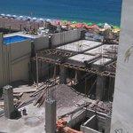 construcción anexa