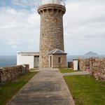 Wilsons Promontory Lighthouse Foto