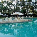 Cypress Lakes Resort