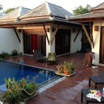 Photo de Thai Island Dream Estate
