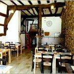 Französisches Restaurant mit bretonischen Spezialitäten
