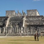 Foto de Templo de los Guerreros