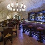 St. Thomas Brewery Bar