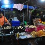 @ the Night Market