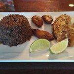 Foto di Three Palms Cuban Cafe