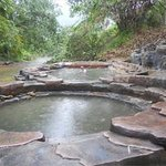 Annah Rais Hotsprings Photo
