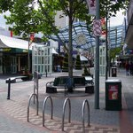 Shopping in Hobart