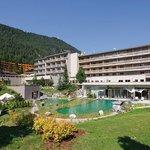Thermenhotel Bleibergerhof HB1 Premium