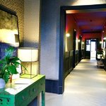Foto de Hotel Olajauregi
