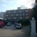 Foto de Hotel Delfini