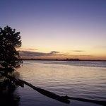 Parananema Lake