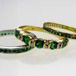George Bared Jeweler