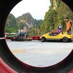 Krabi Go Karting