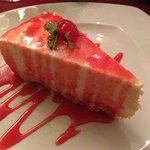 Cheese Cake: delícias do Sena Hotel