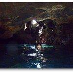 Grotte de Cana