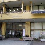 エコギャラリー新宿の入口