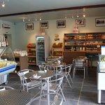 Cholderton Farm Shop and Cafe