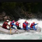 Rafting Futaleufú River