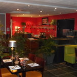 Bistrot Le Martray