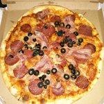 Rusticapizza