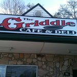 Griddle Cafe & Deli