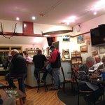Bushmans Bar & Cafe