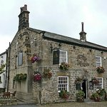 The Fox and Hounds is a traditional village inn built in 1728.