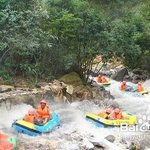 Wuxing Rafting Resort