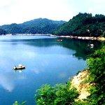 Hanzhong Nansha River