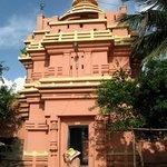 Dandeswar Mahadev Temple
