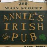 Annie's Irish Pub, Ogunquit