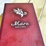 Photo de Mare Italian Restaurant